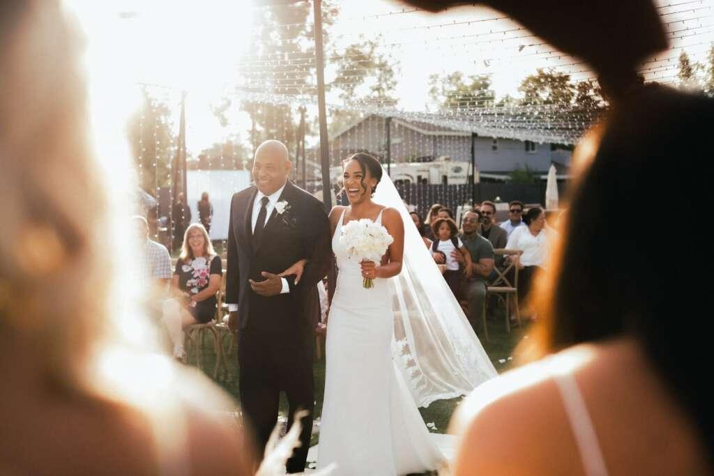wedding entertainment for ceremony